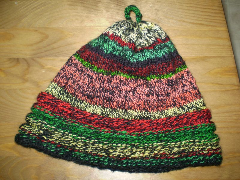 Sue Trout hat 004