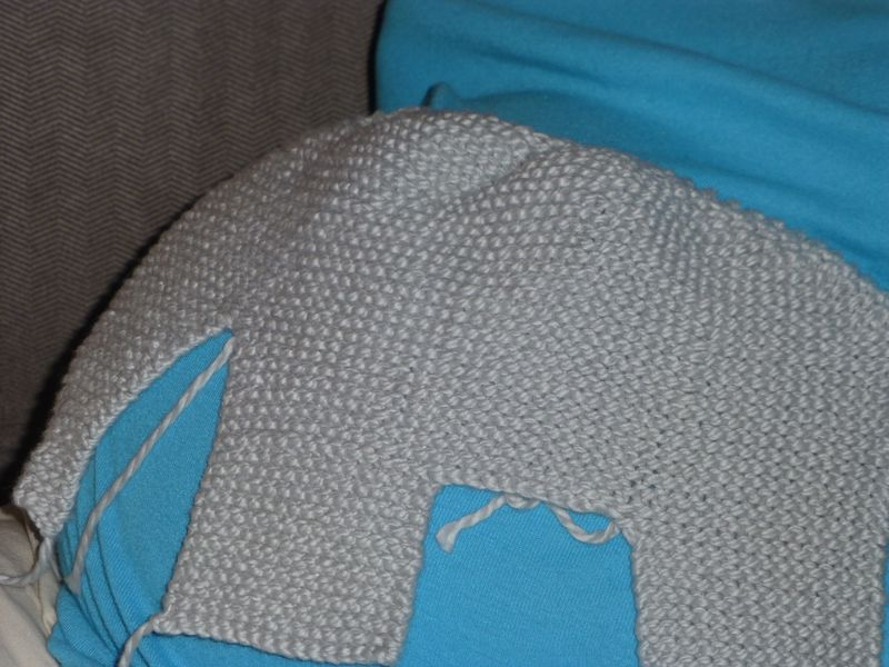 Baby knits 011